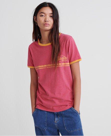 new arrival 92e1e 2f1a0 T-Shirts für Damen | Superdry DE