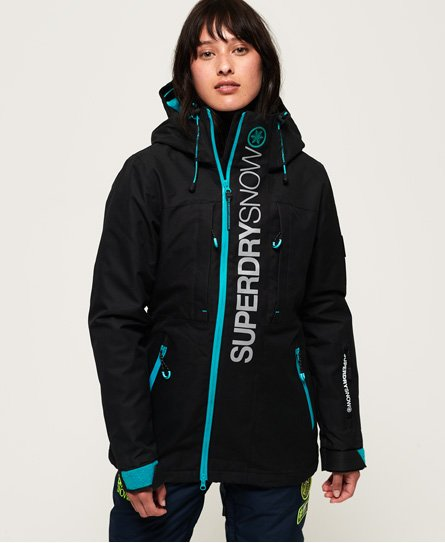 Superdry Chaqueta SD Multi
