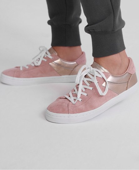 Superdry Zapatillas deportivas Skater Sleek