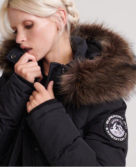 Everest Ella Bomber Jacket 154257