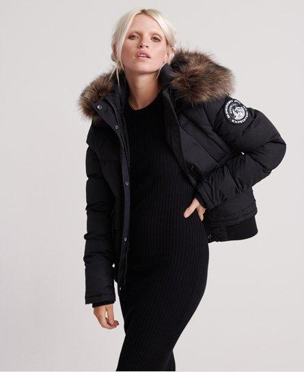 best service 63551 c71bd Entdecke unsere exklusiven Damenjacken | Superdry DE