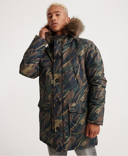 laest technology new products latest releases Mens Jackets & Coats | Jackets for Men | Superdry