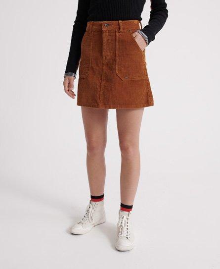 on sale 453b2 0bc6d Röcke für Damen für alle Gelegenheiten | Superdry DE