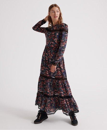 Superdry Skyla Maxi Dress