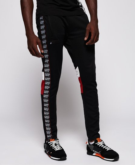 Superdry SD Tricot Panelled trainingsbroek