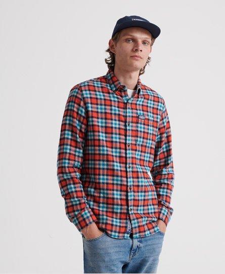 Chemise à manches longues Workwear - Superdry - Modalova