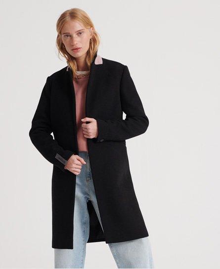 Veste manteau femme hiver