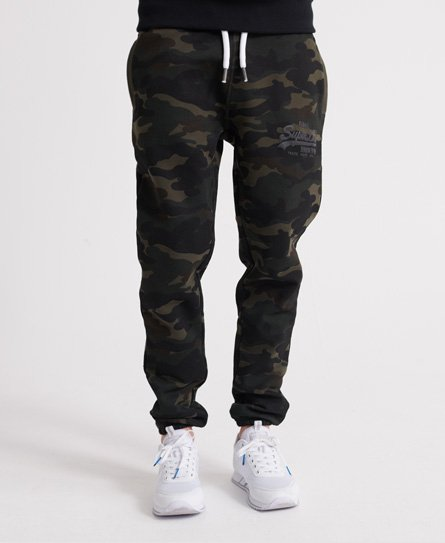 top-rated quality latest discount fine craftsmanship Men's Sweatpants, shop the latest collection | Superdry US