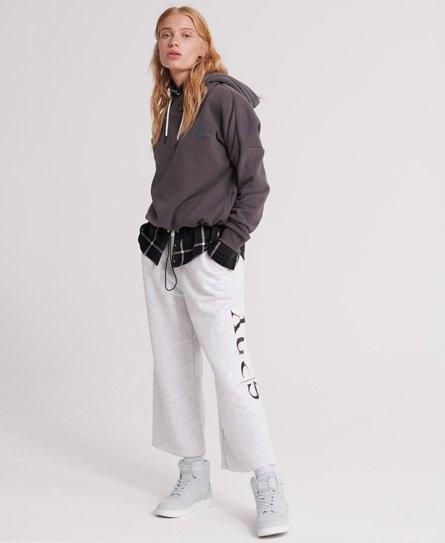 Pantalon de survêtement large Edit - Superdry - Modalova