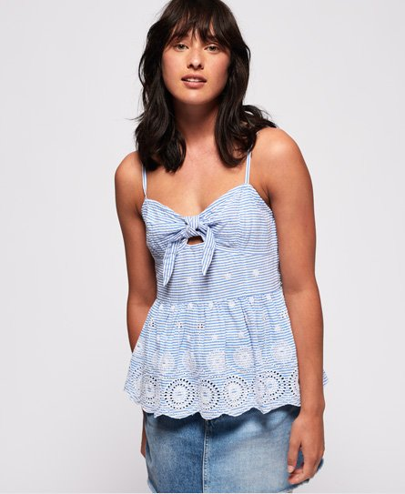 Alice Knot Top76807