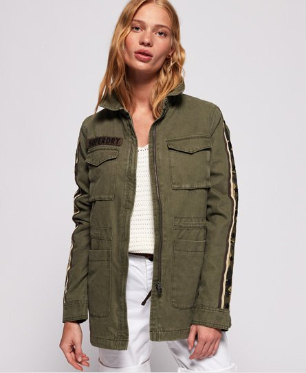 Superdry Giacca Rookie Star Shackett