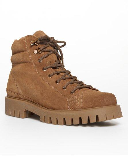 Superdry CH: Stiefel | Damen Stiefel | Damen Desert Boots