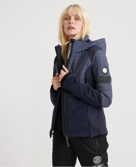 Veste ski femme 46