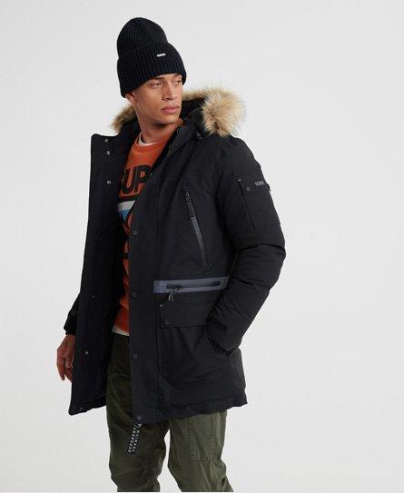 design de qualité ac91b c4d46 Découvrez nos Vestes pour Homme | Superdry FR