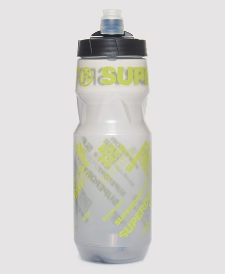Superdry Super Diagonal Flasche