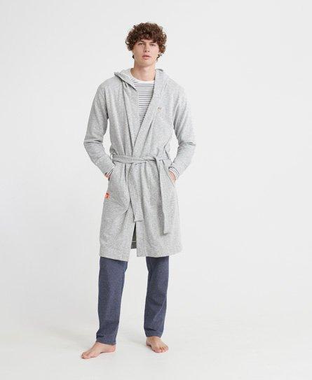 Superdry Peignoir jersey Laundry