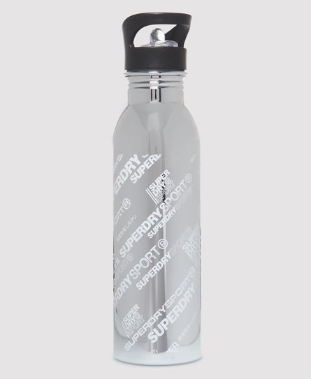 Superdry Womens Super Steel Bottle Size 1Size