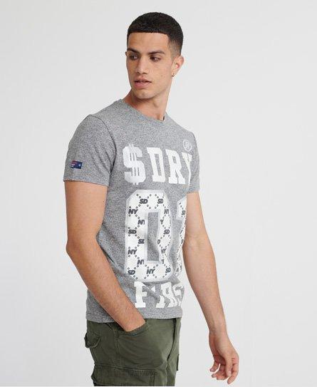 Mens T Shirts, Tees For Men | Shop T Shirts For Men | Superdry