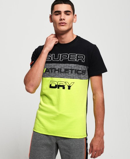 Superdry Trophy Neon T-Shirt