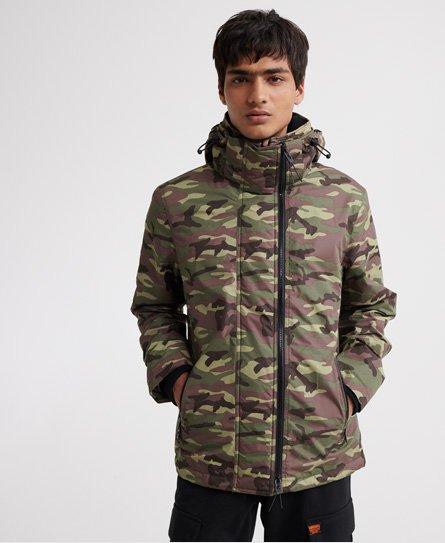 Vestes et manteaux homme | Vestes d'hiver homme | Superdry BE