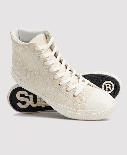 Superdry Zapatillas deportivas de caña alta Premium Pacific