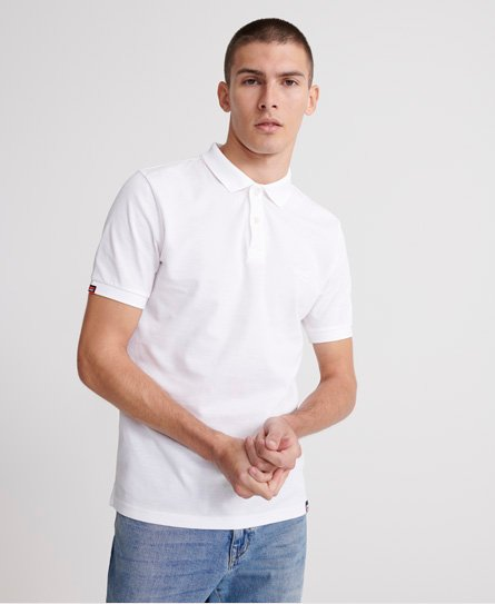 Superdry Classic Micro Pique Polo shirt