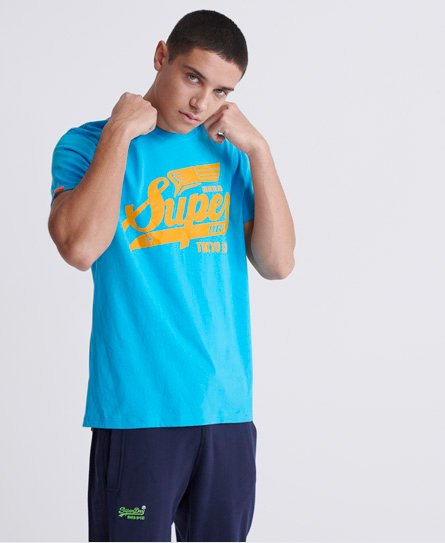 Superdry Heritage Classic Mid T-Shirt