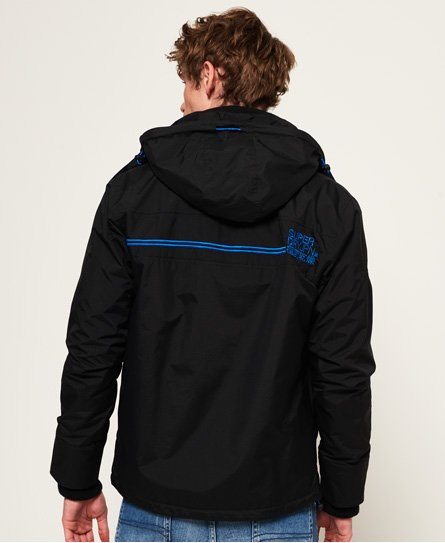 Superdry Pop Zip Arctic Hooded SD-Windcheater Jacket thumbnail 1