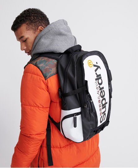 Superdry Mens Rucksack Bag /'Thomas Tarp Backpack/'