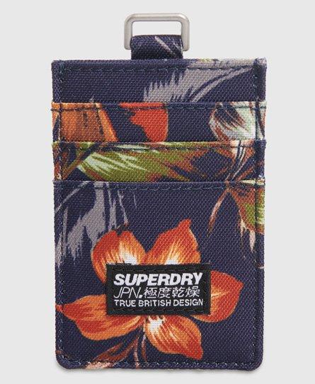 Superdry Kartenetui Fabric