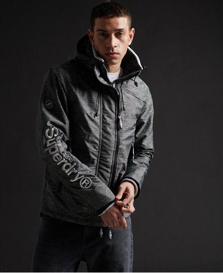 Superdry Limited Edition Blockneck SD-Windcheater
