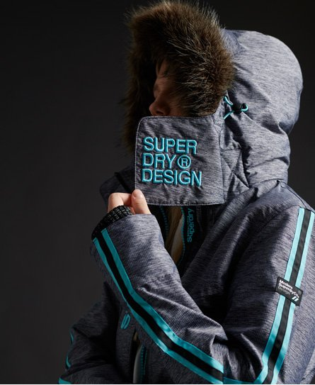 Superdry Limited Edition Hit Sport Sd