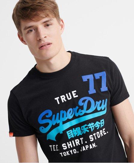 Superdry Shirt Shop 77 T-Shirt - Superdry - Modalova