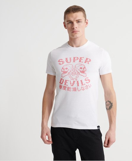 Superdry T-shirt militaire - Superdry - Modalova