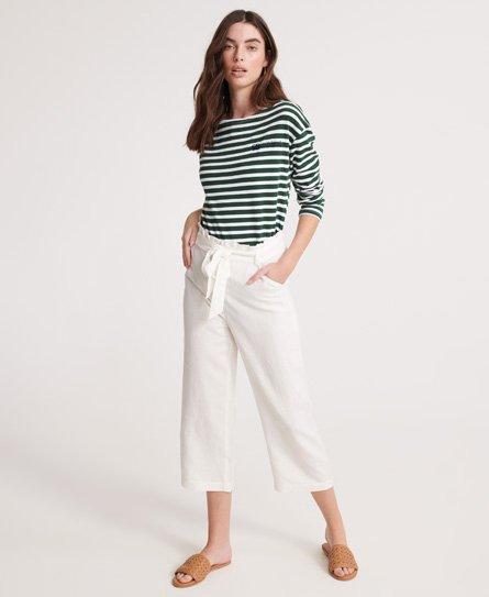 Edit Linen Trousers165767