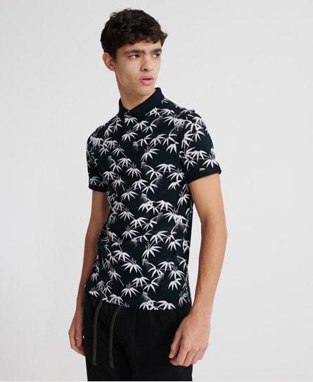 Superdry Edit Short Sleeve Polo Shirt