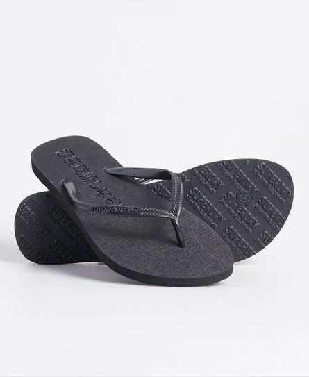 Super Sleek Fluro Flip Flop163613