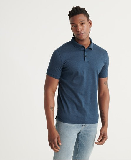 Superdry Edit Short Sleeve Polo Shirt