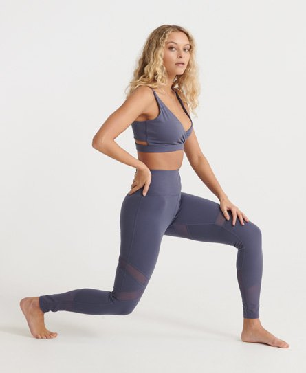 Sport Pantalon de survêtement Training Sport - Superdry - Modalova