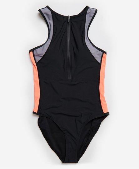 Superdry Swim Sport Swimsuit