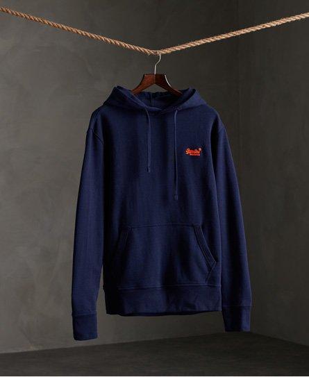 Orange Label Pastelline Loopback Hoodie164175
