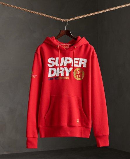 Superdry Sweat à capuche CNY - Superdry - Modalova