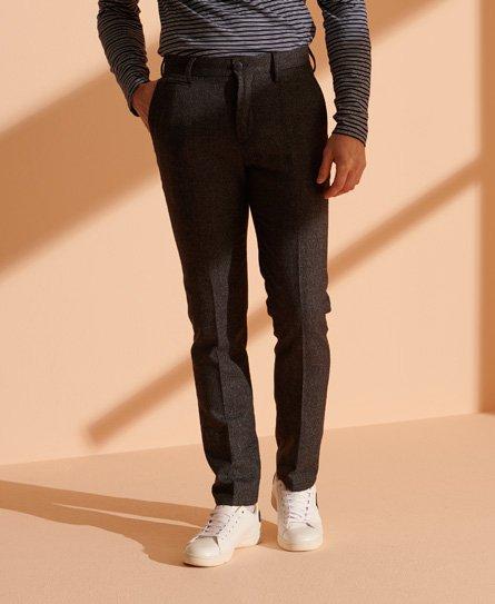Superdry Core Wool Slim Chinos