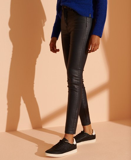 High Rise Skinny Jeans 188869