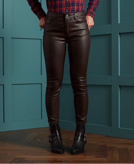 High Rise Skinny Jeans 188956