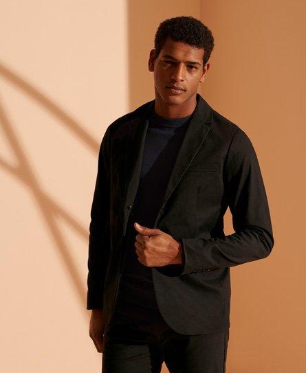 Superdry Limited Edition Cotton Blazer
