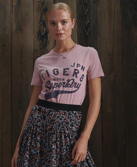 Superdry T-shirt classique Reworked - Superdry - Modalova