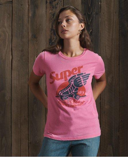 Superdry Klassiek 70's T-shirt