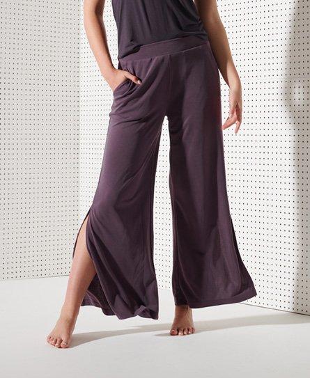 Superdry Flex Wide Leg Pants