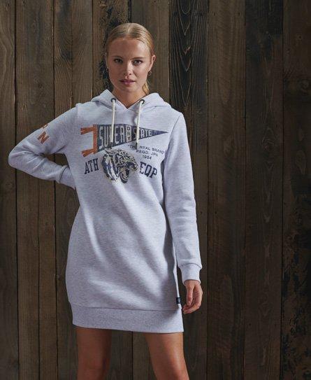Superdry Robe sweat Track & Field - Superdry - Modalova